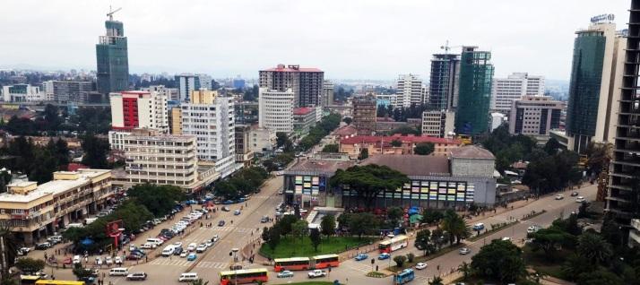 addis-ababa-skyline